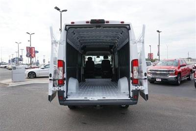 2018 ProMaster 3500 High Roof FWD,  Empty Cargo Van #E144689 - photo 2