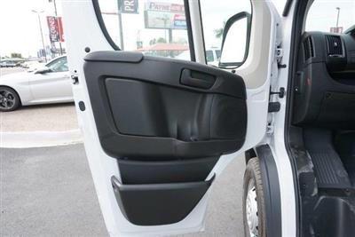 2018 ProMaster 3500 High Roof FWD,  Empty Cargo Van #E144689 - photo 22