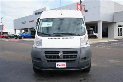 2018 ProMaster 3500 High Roof FWD,  Empty Cargo Van #E144689 - photo 3