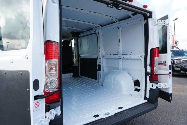 2018 ProMaster 1500 Standard Roof FWD,  Empty Cargo Van #E155929 - photo 16