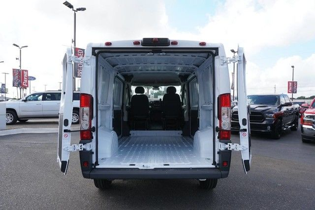 2018 ProMaster 1500 Standard Roof FWD,  Empty Cargo Van #E155929 - photo 2