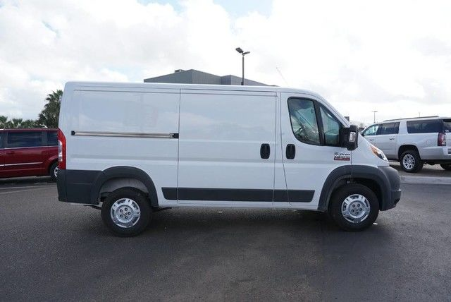 2018 ProMaster 1500 Standard Roof FWD,  Empty Cargo Van #E155929 - photo 18