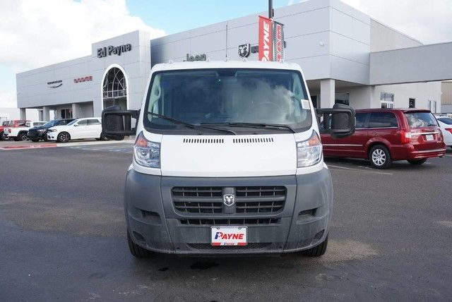 2018 ProMaster 1500 Standard Roof FWD,  Empty Cargo Van #E155929 - photo 3
