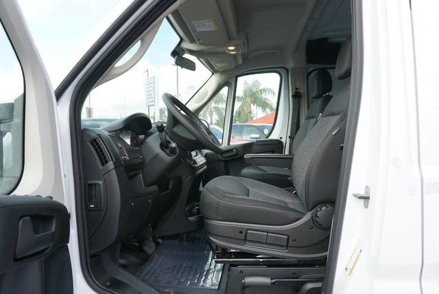 2018 ProMaster 1500 Standard Roof FWD,  Empty Cargo Van #E155929 - photo 23