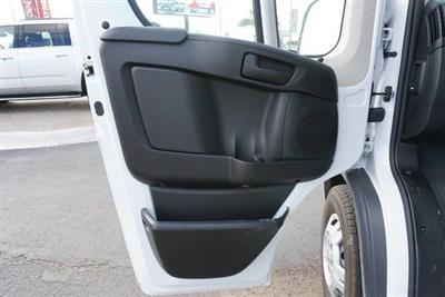 2018 ProMaster 1500 Standard Roof FWD,  Empty Cargo Van #E155929 - photo 21