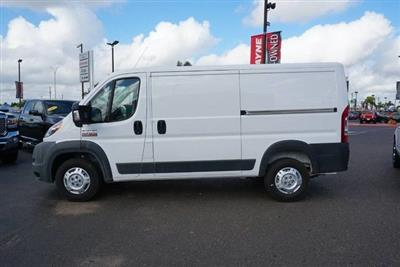 2018 ProMaster 1500 Standard Roof FWD,  Empty Cargo Van #E155929 - photo 10