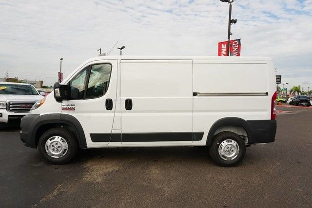2018 ProMaster 1500 Standard Roof FWD,  Empty Cargo Van #E155930 - photo 11