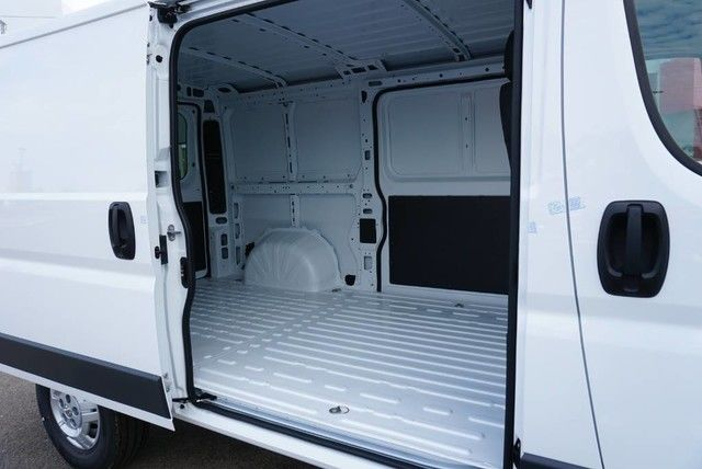 2018 ProMaster 1500 Standard Roof FWD,  Empty Cargo Van #E155930 - photo 20