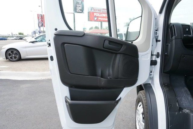 2018 ProMaster 1500 Standard Roof FWD,  Empty Cargo Van #E155930 - photo 23