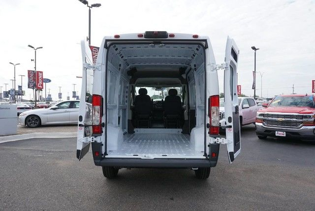2018 ProMaster 1500 High Roof FWD,  Empty Cargo Van #E155931 - photo 2