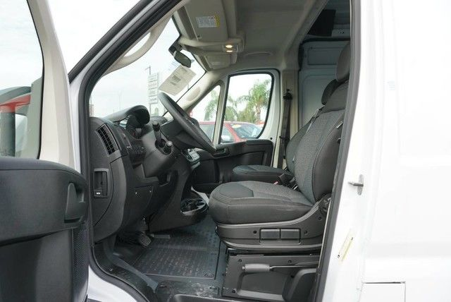 2018 ProMaster 1500 High Roof FWD,  Empty Cargo Van #E155931 - photo 23