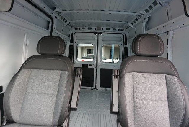 2018 ProMaster 1500 High Roof FWD,  Empty Cargo Van #E155931 - photo 32