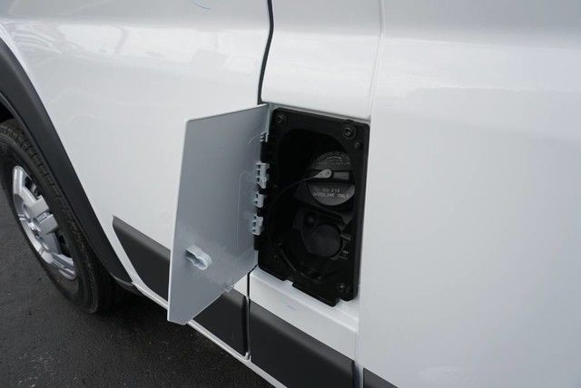 2018 ProMaster 1500 High Roof FWD,  Empty Cargo Van #E155931 - photo 10