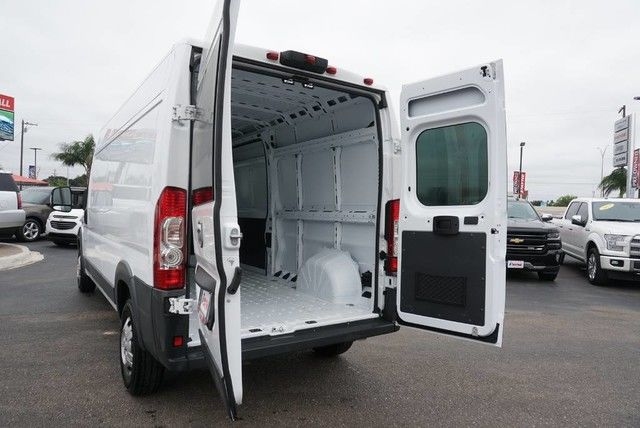 2018 ProMaster 2500 High Roof FWD,  Empty Cargo Van #E156880 - photo 14