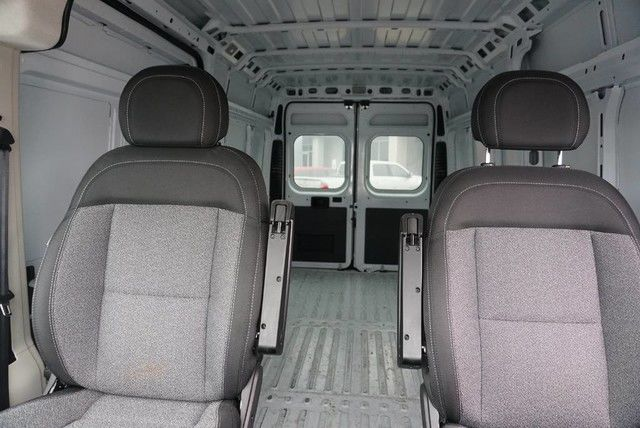 2018 ProMaster 2500 High Roof FWD,  Empty Cargo Van #E156880 - photo 29