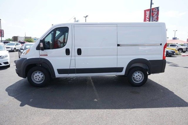 2017 ProMaster 1500 Low Roof, Cargo Van #E529650 - photo 12