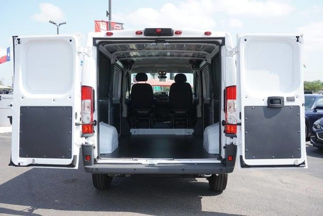 2017 ProMaster 1500 Low Roof, Cargo Van #E529650 - photo 2
