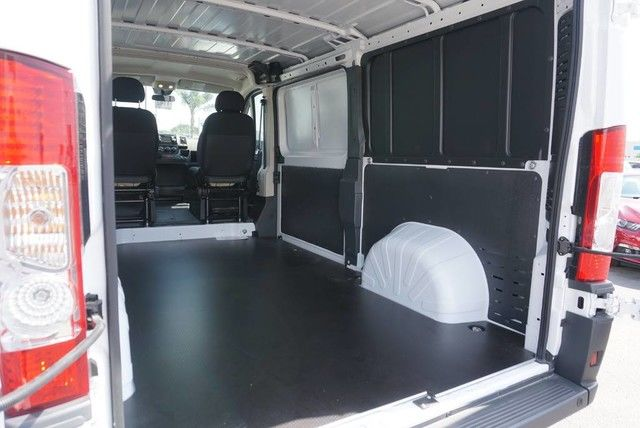 2017 ProMaster 1500 Low Roof, Cargo Van #E529650 - photo 16