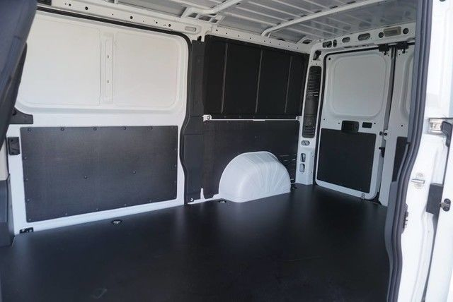 2017 ProMaster 1500 Low Roof, Cargo Van #E529650 - photo 18