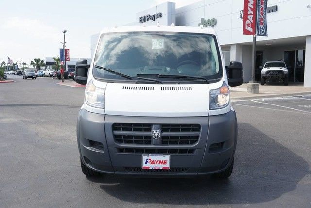2017 ProMaster 1500 Low Roof, Cargo Van #E529650 - photo 3