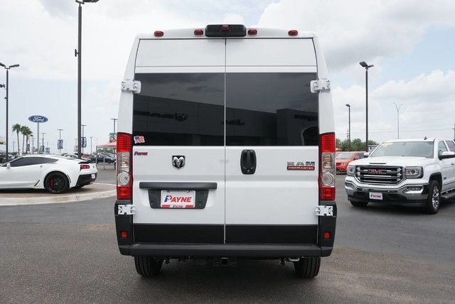 2019 ProMaster 2500 High Roof FWD,  Empty Cargo Van #E543063 - photo 13