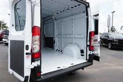 2019 ProMaster 2500 High Roof FWD,  Empty Cargo Van #E543063 - photo 17