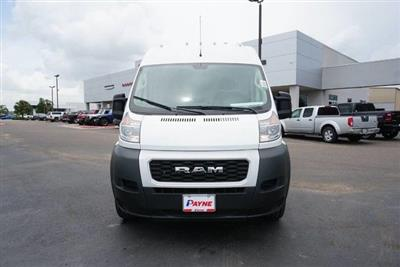 2019 ProMaster 2500 High Roof FWD,  Empty Cargo Van #E543063 - photo 3