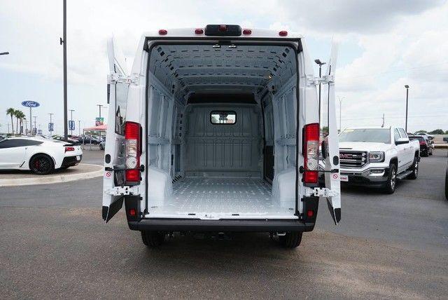 2019 ProMaster 2500 High Roof FWD,  Empty Cargo Van #E543352 - photo 2