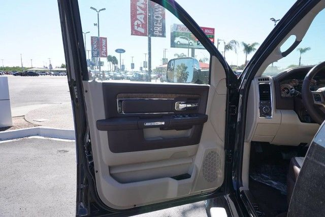 2018 Ram 3500 Crew Cab DRW 4x4,  Pickup #G104086 - photo 24
