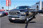2018 Ram 3500 Crew Cab DRW 4x4,  Pickup #G104086 - photo 1