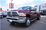 2018 Ram 3500 Crew Cab DRW 4x4,  Pickup #G112434 - photo 1
