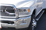 2018 Ram 3500 Mega Cab DRW 4x4,  Pickup #G112438 - photo 5