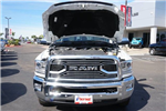 2018 Ram 3500 Mega Cab DRW 4x4,  Pickup #G112438 - photo 36