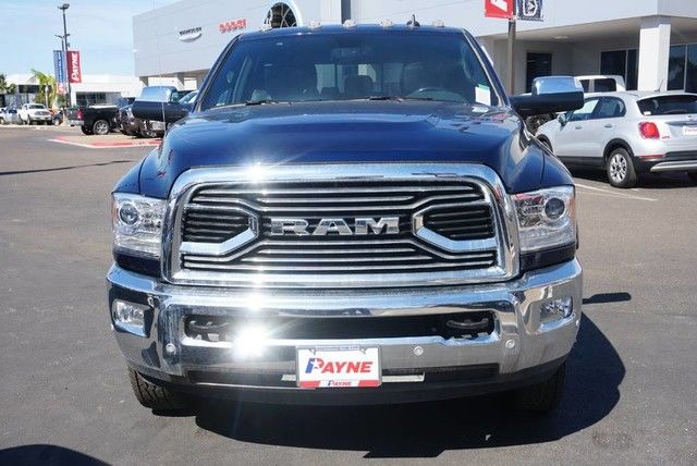 2018 Ram 3500 Mega Cab DRW 4x4,  Pickup #G112442 - photo 3