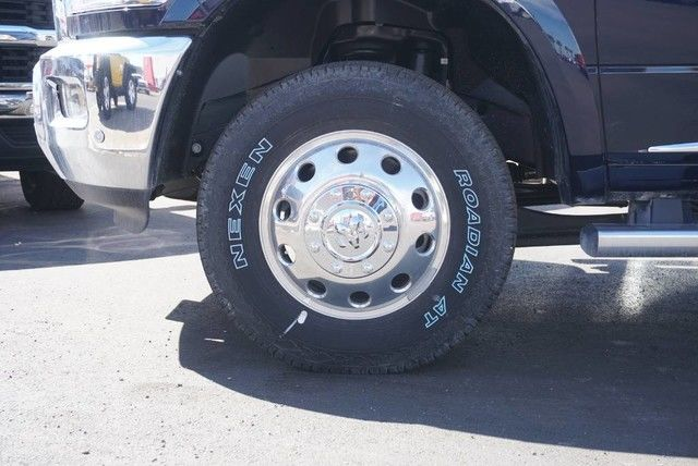 2018 Ram 3500 Mega Cab DRW 4x4,  Pickup #G112442 - photo 5