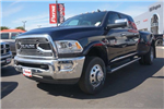 2018 Ram 3500 Mega Cab DRW 4x4,  Pickup #G112442 - photo 1