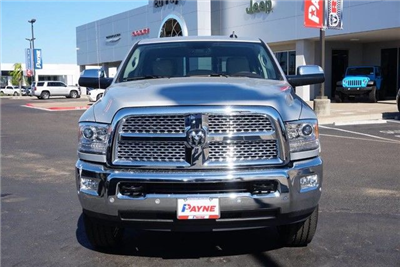 2018 Ram 2500 Crew Cab 4x4, Pickup #G114244 - photo 2