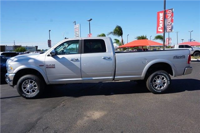 2018 Ram 2500 Crew Cab 4x4, Pickup #G114244 - photo 4