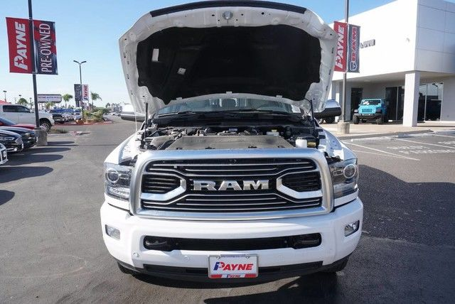 2018 Ram 3500 Mega Cab DRW 4x4, Pickup #G120308 - photo 37
