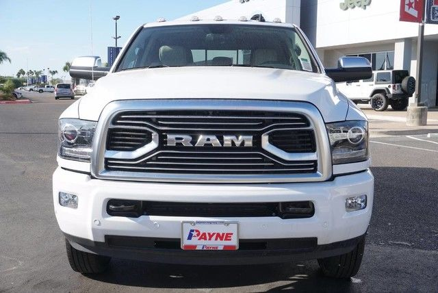 2018 Ram 3500 Mega Cab DRW 4x4, Pickup #G120308 - photo 3