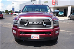 2018 Ram 3500 Mega Cab DRW 4x4,  Pickup #G120309 - photo 1