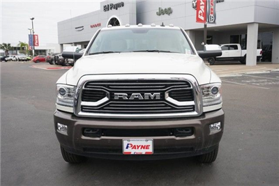 2018 Ram 3500 Mega Cab DRW 4x4,  Pickup #G120311 - photo 3
