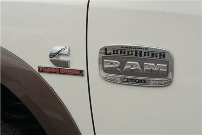 2018 Ram 3500 Mega Cab DRW 4x4,  Pickup #G120311 - photo 8