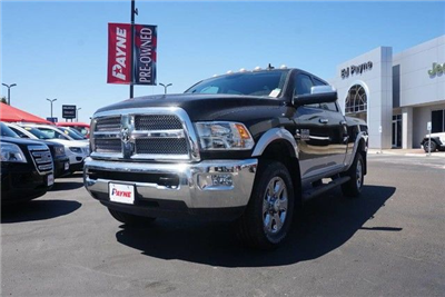 2018 Ram 2500 Crew Cab 4x4, Pickup #G121847 - photo 1