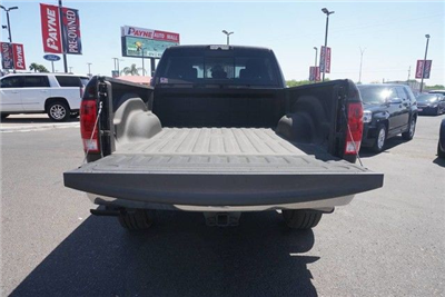 2018 Ram 2500 Crew Cab 4x4, Pickup #G121847 - photo 19