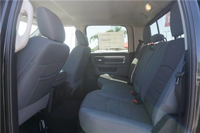 2018 Ram 2500 Crew Cab 4x4, Pickup #G121847 - photo 23