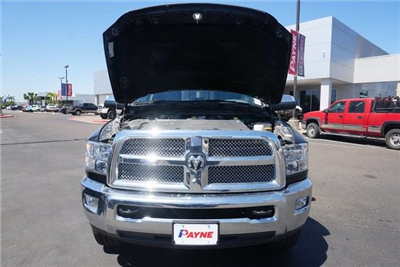 2018 Ram 2500 Crew Cab 4x4, Pickup #G121847 - photo 38