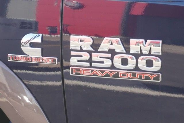 2018 Ram 2500 Mega Cab 4x4,  Pickup #G144760 - photo 7