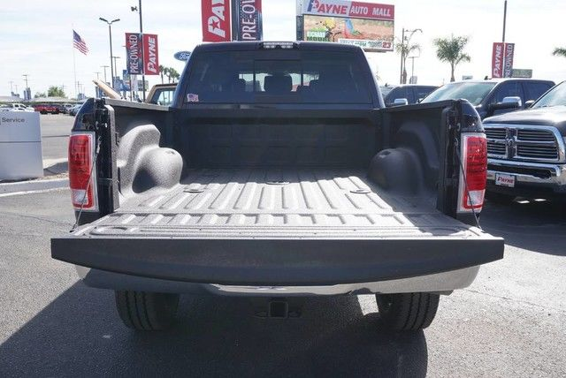 2018 Ram 2500 Mega Cab 4x4,  Pickup #G144760 - photo 18
