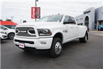 2018 Ram 3500 Crew Cab DRW 4x4,  Pickup #G146903 - photo 1